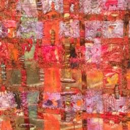 Textile Art & Mixed Media