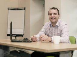 Adam Hayes - Hayes Commercial Property Management