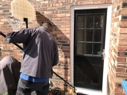 PK Cleaning- cleaning windows in Altrincham,