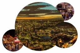 London By Night Walking Tour