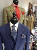 Timothy James Henderson Bespoke Tailors