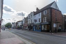 Funeral Home Tonbridge Kent : Welham Jones