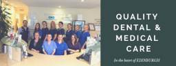 CHC have an experienced team of dentists & doctors