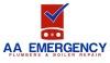 AA Emergency Plumbers & Boiler Repair