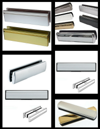 pvc window & door repairs, handles hinge letterbox