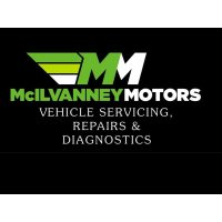 Mcilvanney Motors Ltd
