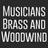 Musicians Brass and Woodwind