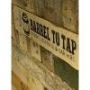 Barrel to Tap Ltd