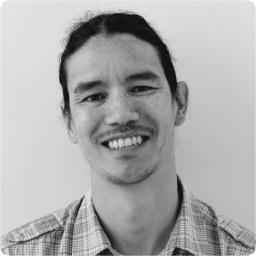 James Wong MBACP