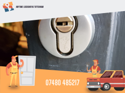 door lock repair Anytime Locksmiths Tottenham