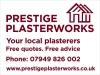Prestige Plasterworks