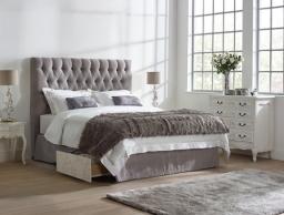 Lloyd Storage Drawer Bed