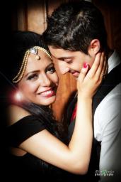 Nick Fowler Asian wedding photography