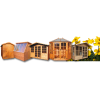 Keycraft Garden Buildings Ltd