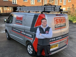 Simon Reynolds is a Sheffield Domestic Electrician