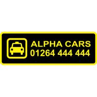 Alpha Cars Andover