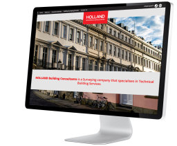 Holland Building Consultants, Leicestershire