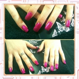 Shellac Nails Haverfordwest