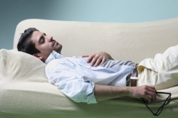 Using Hypnosis Induces A Physically Relaxed State