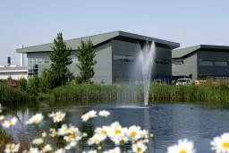 ENGIE Fabricom Grimsby Office