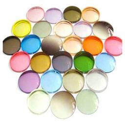 Coloured Lens Tint