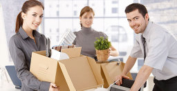 removal company London man and van removals