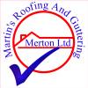 Martin's Roofing And Guttering Merton Ltd