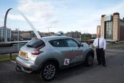 Driving Lessons Wallsend