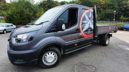 Van Full Wrap Your Car