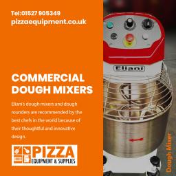 dough mixers UK