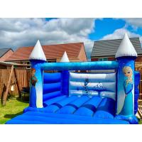 Mi DJ & Bouncy Castles