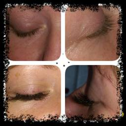 Party Lashes Redcar