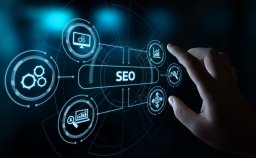 SEO(Search Engine Optimisation)