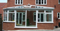 Edwardian Conservatories Peterborough