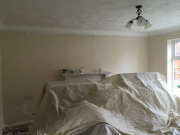 Internal painting specialists Lincolnshire