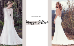 Maggie Sottero at Brides of Chester