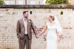 Woodlands Hotel Leeds wedding