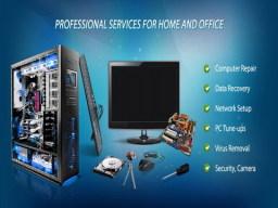 computer repair, data network sercurity Warrington