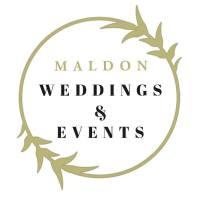 Maldon Weddings and Events