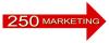 250 Marketing Web Design