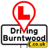 Driving Burntwood