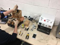 Our mobile phone repair tools