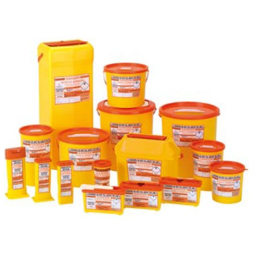 Clinical and Sharps Containers