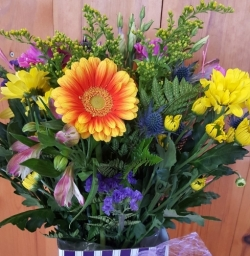 Flowers Delivered Workington
