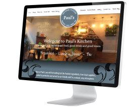 Paul's Kitchen, Oadby