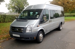 Herts Travel Minibus