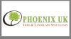 Phoenix UK Tree & Landscaping Specialist