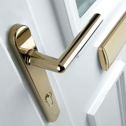 upvc window & door repairs - handles hinges panel