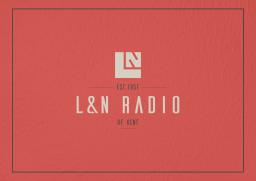 Averma L&N Radio logo design in Gatwick