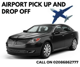 We offer round the Clock service for Airport Trans